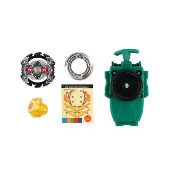 Волчок игрушка Бейблэйд Зейтон З2 / Zillion Zeusi b-59