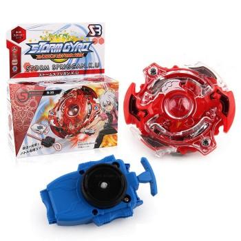 Волчок игрушка Бейблэйд Шторм Спрайзен С2 / Storm Spriggan b-35