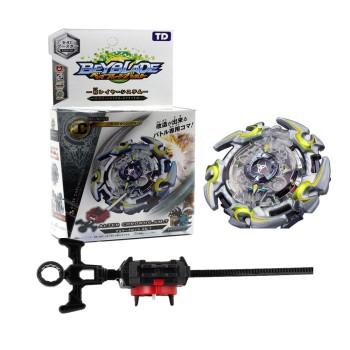 Волчок игрушка Бейблэйд Альтер Хронос / Alter Chronos b-82