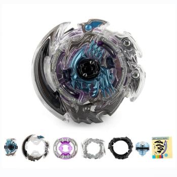 Волчок игрушка Бейблэйд Hollow Deathscyther / Думсайзор Холлоу Д4