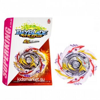 Волчок игрушка Бейблэйд Смертельный Диаболос / Abyss Diabolos b-170-02