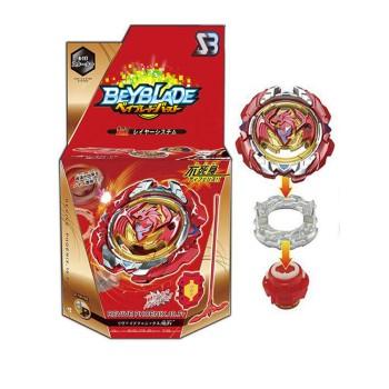 Волчок игрушка Бейблэйд Возрожденный Феникс / Revive Phoenix b-117