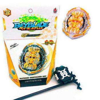 Волчок игрушка Бейблэйд  Regalia Genesis / Регалия Генезис b-153