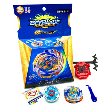 Волчок игрушка Бейблэйд  Imperial Dragon / Империал Драгон b-154