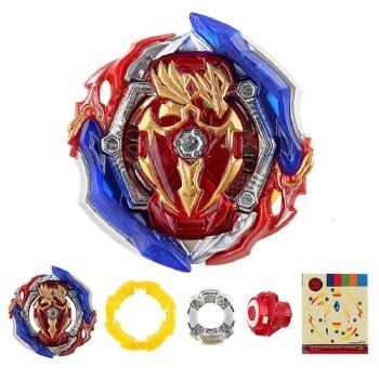Волчок игрушка Бейблэйд UNION ACHILLES / АХИЛЛЕС А6 b-150