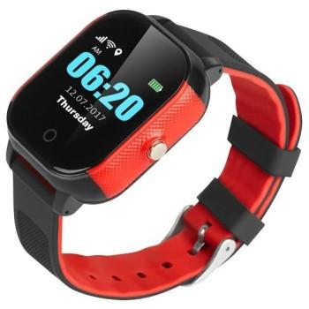 Smart Baby Watch FA23 (черные)