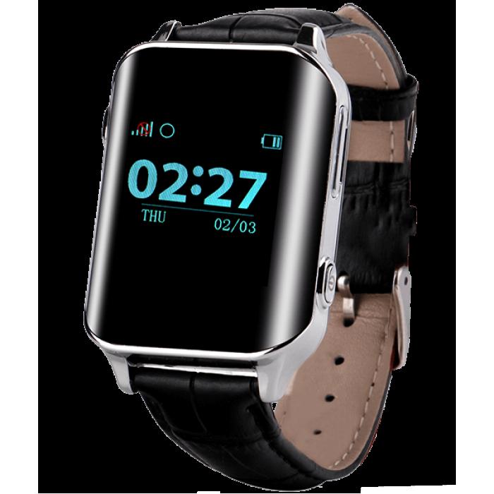 Smart Baby Watch EW200 (серебристые)