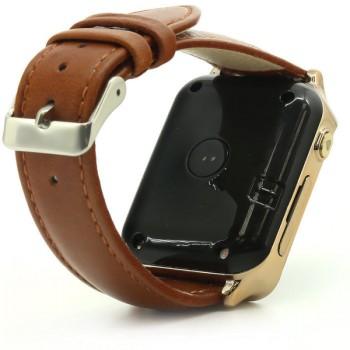 Smart Baby Watch EW200 (золотистые)