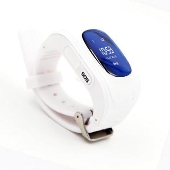 Smart Baby Watch Q50 (Белые)
