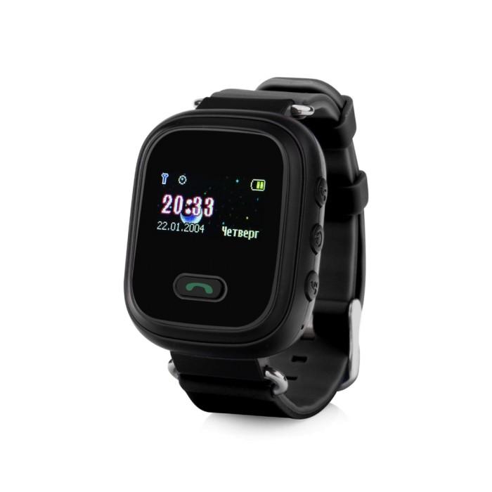 Smart Baby Watch Q60 (Черные)