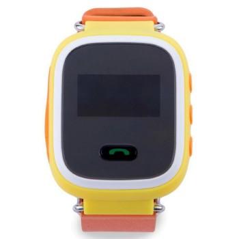 Smart Baby Watch Q60 (Желтые)