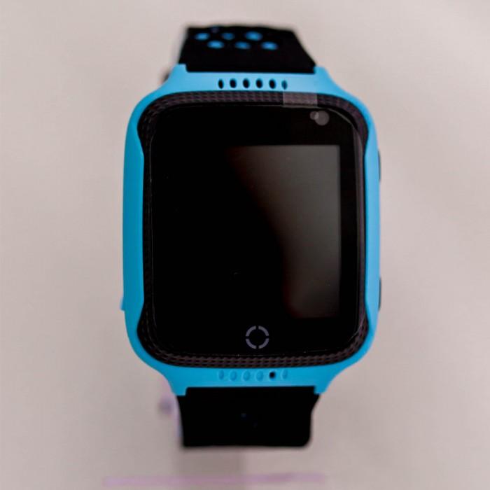 Smart Baby Watch Q66 (T7) (Голубые)