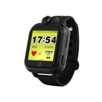 Smart Baby Watch Q75 (GW1000) 3G (Черные)