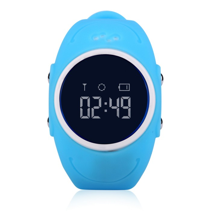 SMART BABY WATCH GW300S (ГОЛУБЫЕ)