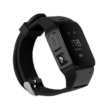 Smart GPS Watch EW100 (D99) (Черные)