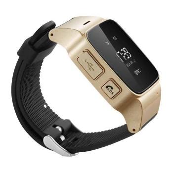 Smart GPS Watch EW100 (D99) (Золотистые)