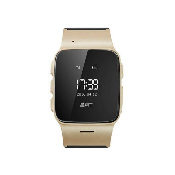 Smart GPS Watch EW100 (D99) (Золотистые)