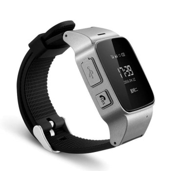 Smart GPS Watch EW100 (D99) (Серебристые)