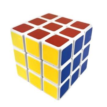 Головоломка классический Кубик Рубика в Омске