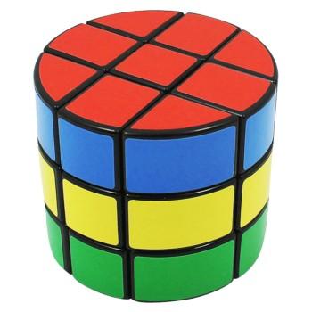 "Детская головоломка Magic Cube ""ЦИЛИНДР"" в Омске"