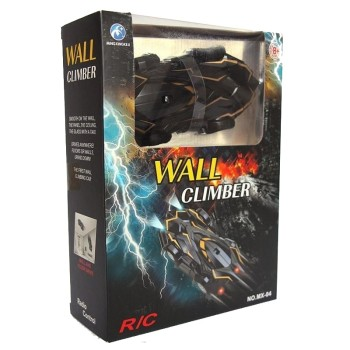 Антигравитационная машинка Wall Climber (Бетмен)