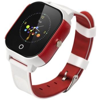 Smart Baby Watch FA23 (красные)