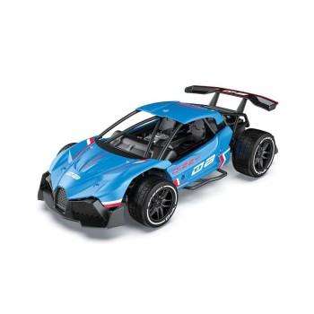 Радиоуправляемая гоночная машинка 21*10*6