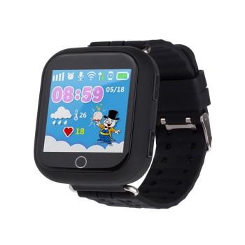 Smart Baby Watch Q100 (GW200S) (Черные)