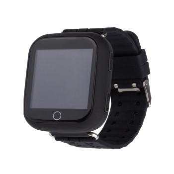 Smart Baby Watch Q100 (GW200S) (Черные)