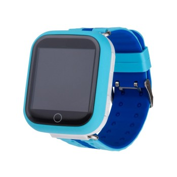 Smart Baby Watch Q100 (GW200S) (Голубые)