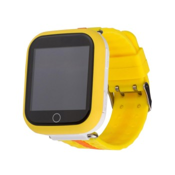 Smart Baby Watch Q100 (GW200S) (Желтые)
