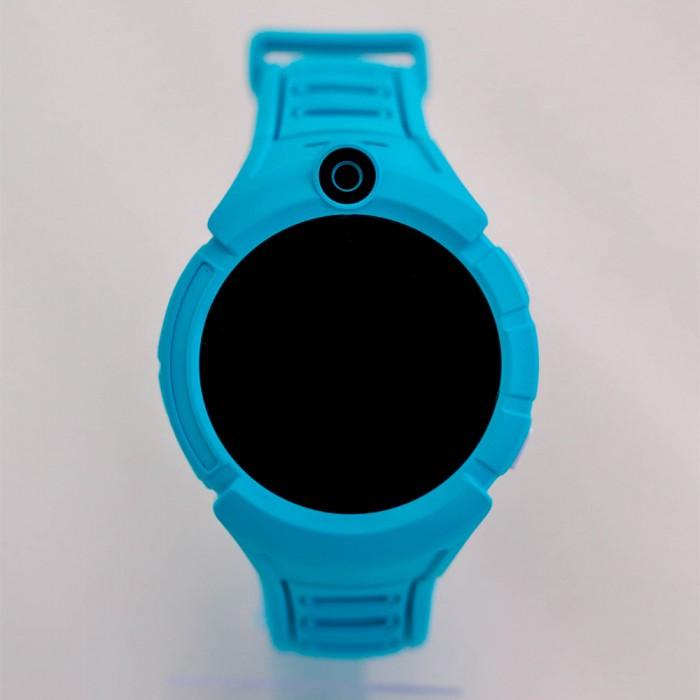 Smart Baby Watch Q360 (Голубые)