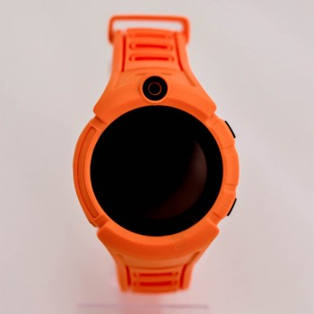 Smart Baby Watch Q360 (Оранжевые)
