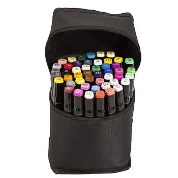 Набор маркеров для скетчинга , 36 цветов