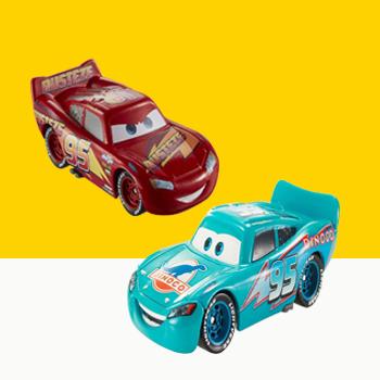 Детские машинки и транспорт