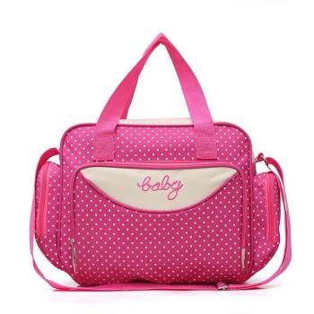 Компактная сумка для мамы Baby, 36х9х26 см