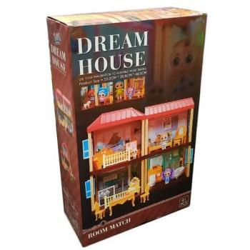 Дом для кукол - Dream House (91 деталь)