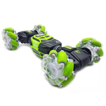 Машинка-перевертыш HYPER SKIDDING 42 см