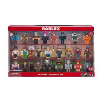 Большой Коллекционный набор из 24 Фигурок Roblox. Серия 1
