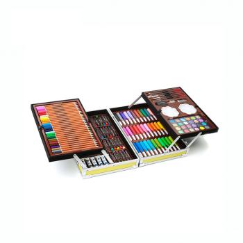 Набор для рисования в кейсе (144 предмета)